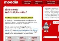 A great web design by Moodia, London, United Kingdom: