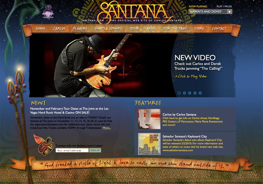 A great web design by WebSight Design, Inc., San Francisco, CA: