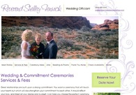 A great web design by Audrey Sargent, Independent Creative, Colorado Springs, CO: