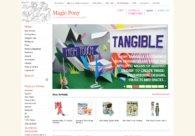 A great web design by Site Mafia Interactive, Toronto, Canada: