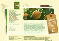 A great web design by Camares, New York, NY: