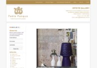 A great web design by elixa website design, Sydney, Australia: