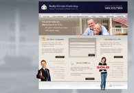 A great web design by Visual Developments, Vancouver, Canada: