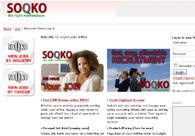 A great web design by Frontline-Interactive, Nairobi, Kenya: