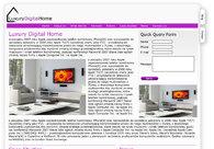 A great web design by GreenlightWeb, Manchester, United Kingdom:
