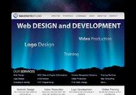 A great web design by Imaginate Studio, Salt Lake City, UT: