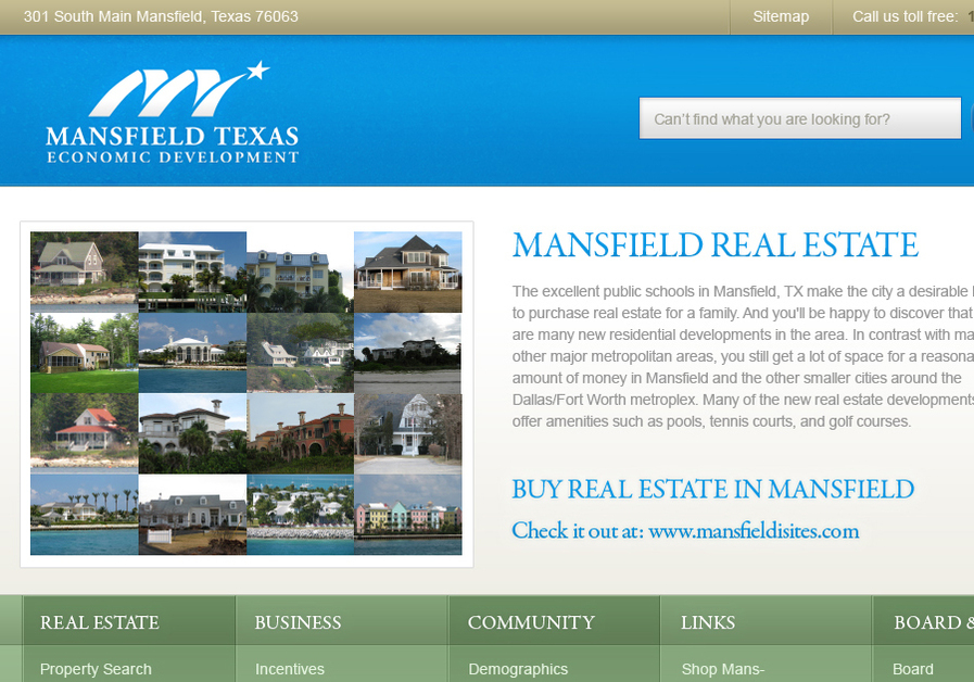 A great web design by WebAdaptions.com, Oklahoma City, OK: