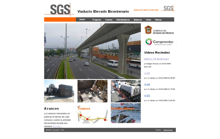 A great web design by Mercologia, Cuernavaca, Mexico: