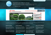 A great web design by Flaydemouse, Somerset, United Kingdom: