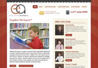 A great web design by Shane Guymon, Austin, TX: