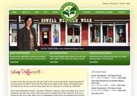 A great web design by 3.7 DESIGNS, Ann Arbor, MI: