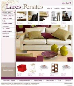 A great web design by Palmedia, Bradford, United Kingdom: