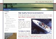 A great web design by BMB Web Design, Dorset, United Kingdom: