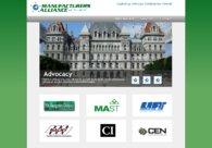 A great web design by Bentley & Hoke LLC, Syracuse, NY: