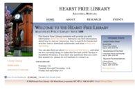 A great web design by Paydirt Design, Seattle, WA: