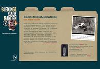 A great web design by God & co., Copenhagen, Denmark: