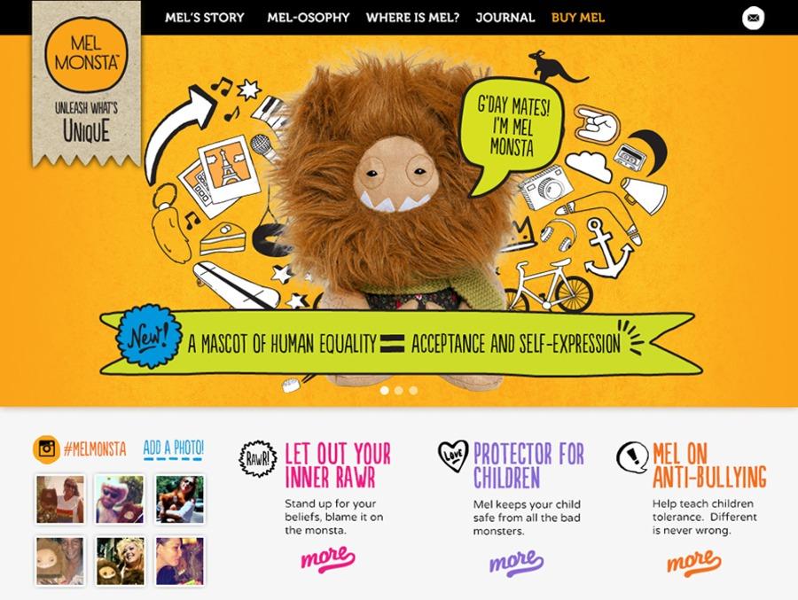 A great web design by Daina Reed Web Design, Tel Aviv, Israel: Website, Social/Community , Retail , Wordpress