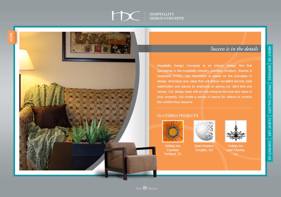 A great web design by NonStopRobot Studios, Phoenix, AZ: