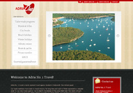 A great web design by dotTOM, Zagreb, Croatia: