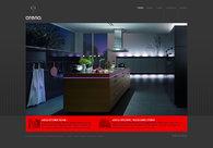 A great web design by Between Studio, San Francisco, CA: