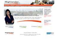 A great web design by Click And Rush Design Studio, Dublin, Ireland:
