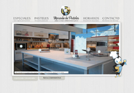 A great web design by PX Multimedia, Los Angeles, CA: