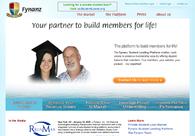 A great web design by EZWEBGURU, San Francisco, CA: