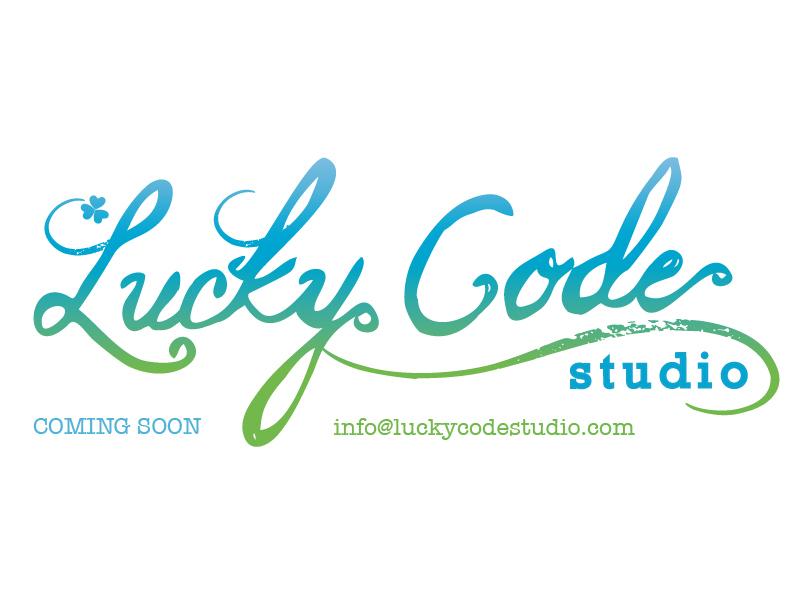 A great web design by Lucky Code Studio, Huntsville, AL: