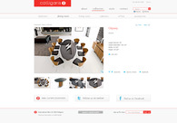 A great web design by KIMBO Design Inc., Vancouver, Canada: