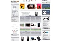 A great web design by Bazoeka.be, Kortrijk, Belgium: