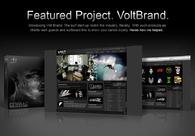 A great web design by Estebull, Orange County, CA: