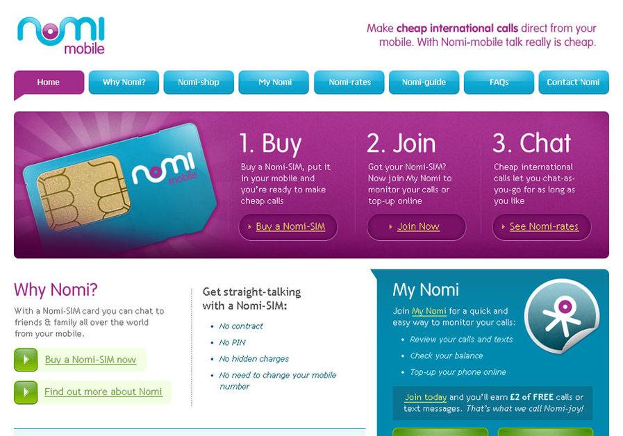 A great web design by Super User Studio, Bath, United Kingdom: