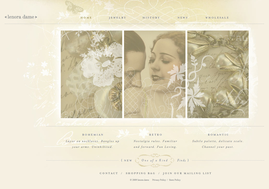 A great web design by Partners Design, Inc , Philadelphia, PA: