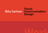 A great web design by Billy Carlson, Chicago, IL: