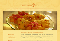 A great web design by Partners Design, Inc, Lancaster, PA: