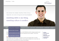 A great web design by Partners Design, Inc, Lehigh Valley, PA: