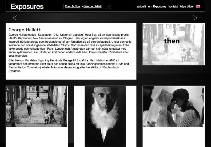 A great web design by neovita Interaction Design, Stockholm, Sweden: