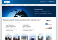 A great web design by Andy Pemberton, Richmond, VA: