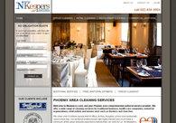 A great web design by JDE LTD, Phoenix, AZ: