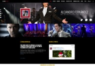 A great web design by Gapema Interactive Media, Querétaro, Mexico: Responsive Website, Music , Wordpress