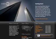 A great web design by Ryan McIntyre Design, Seattle, WA: