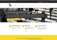 A great web design by ShiftFWD, Seattle, WA: Responsive Website, Marketing Website , Internet , Wordpress