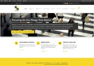 A great web design by ShiftFWD: Responsive Website, Marketing Website , Internet , Wordpress
