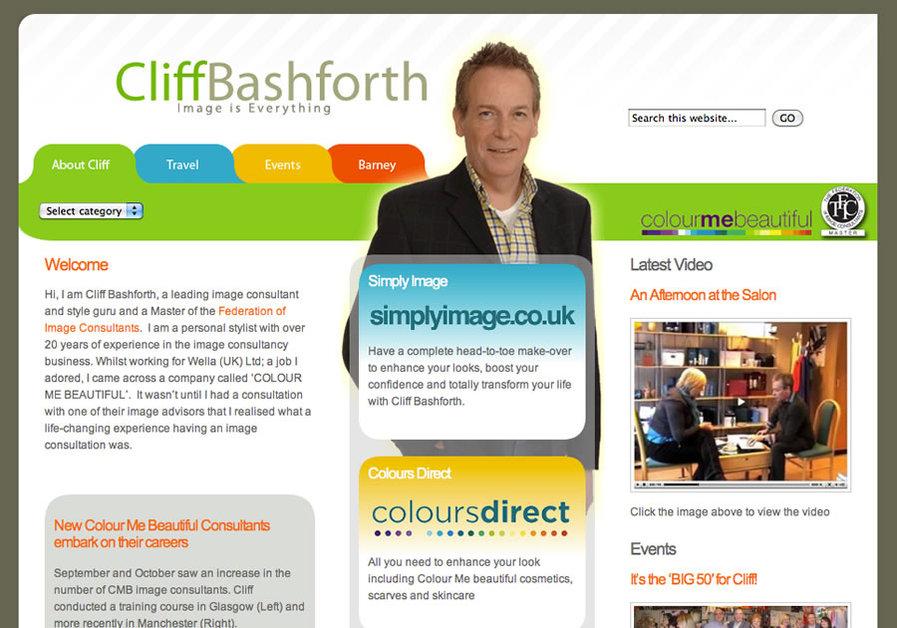 A great web design by Equal Design, Preston, United Kingdom: