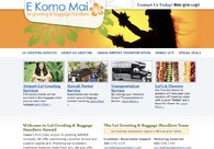 A great web design by Maple Designs Hawaii, Honolulu, HI: