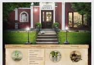 A great web design by Ainform, Ufa, Russia:
