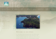 A great web design by Partners Design, Inc, Harrisburg, PA: