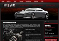 A great web design by Environment Graphics, Orlando, FL: