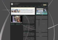 A great web design by Design By Holly, Tampa, FL: