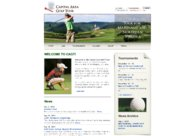 A great web design by Clinch Mountain Communications, Tri Cities, TN: